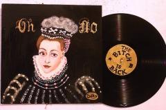 bitch-record